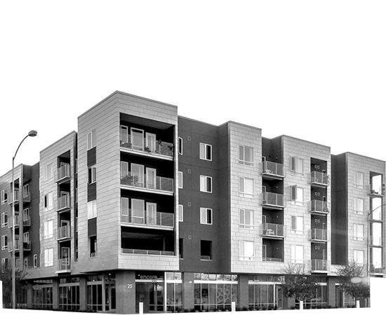 Making affordable housing a reality.
